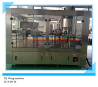 water filling machine /Washing, Filling & Capping 3 in 1 Monoblo