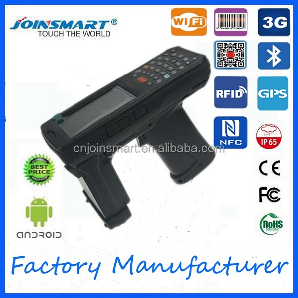 china pda manufacture,High quality touch screen handheld pda barcode scanner