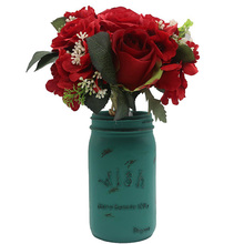 Premium Quality Home Decoration Resin Vase
