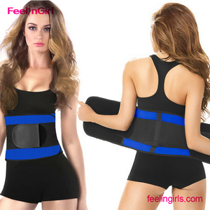 High Quality Customized Cincher Belt Women Steel Bone Waist Trainer Latex