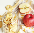 Freeze-dried Apple Flakes Freeze Dried Apple Slices with high quality factory price