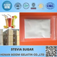 100% Natural 90%-98% stevioside Stevia Extract