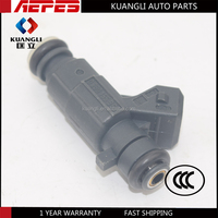 OEM hot sale good price factory direct fuel injector nozzle 0280155965 for OPEL