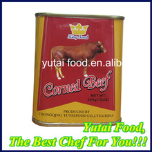 Wholesale Flavorsome Tinned Corned Beef