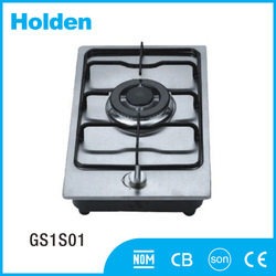 GS4S06 new fashional stylish 4burner commercial stove burner