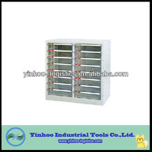 Cheap Warehouse Multi-layer Storage Iron Tool/File Cabinet for Sale