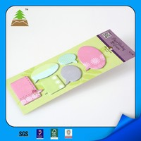 Memo Pads Sticky Notes Kawaii Stationery