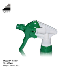 New model skilled technology mini double mist trigger sprayer