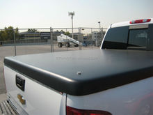 hot new products Fiberglass Pickup Tonneau Cover For Dodge Ram