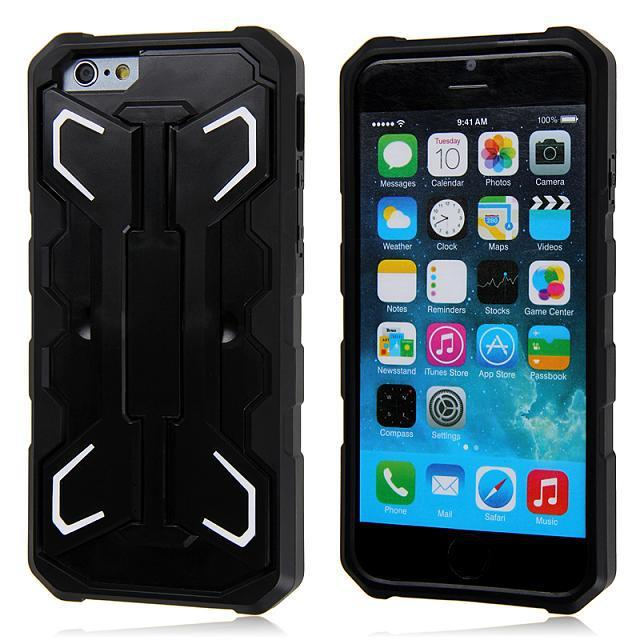 For iphone 6 plus waterproof case,for iphone 6 plus case with stand