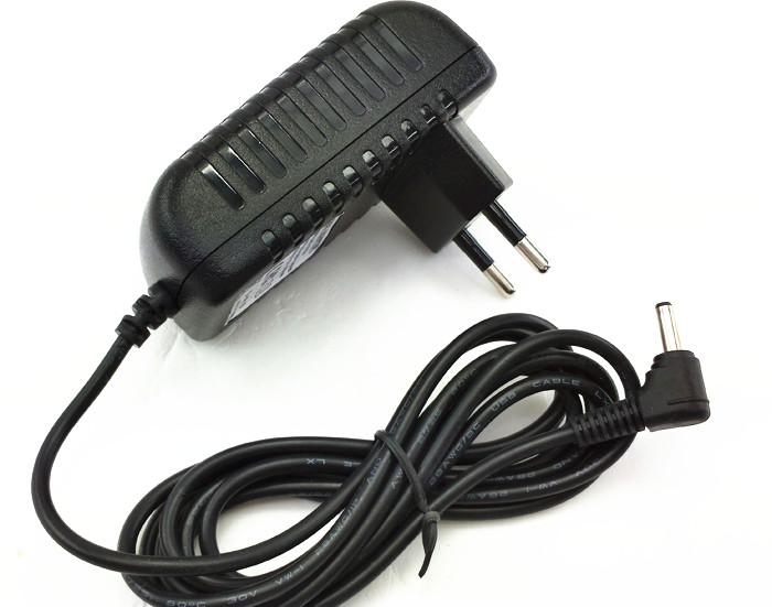 Switching ac dc adaptor 5v 9v 12v 24v power adapter 0.5a 1a 1.5a 2a with 3.1*1.1*10MM DC plug
