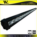 Factory direct offer high power 50 inch 300W car led light bar