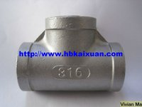 ms pipe fitting size