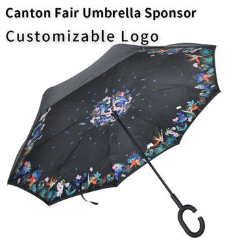 Mini Inverted Umbrella