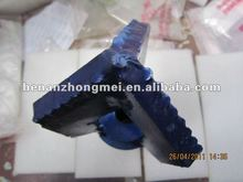2012 hotelling Carbide drill bit for mining/tungsten carbide/TC drag bit