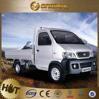 auto accessories / small truck JAC capacity 1tons mini truck