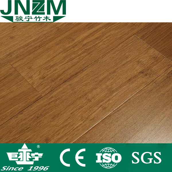coffee solid bamboo flooring