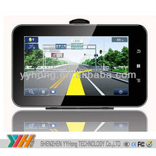 7inch Android 2.3/4.0 OS gps tablet