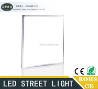Hot sale 54w 60w led panel light 600x600 ultra slim round led panel light 5 years warranty