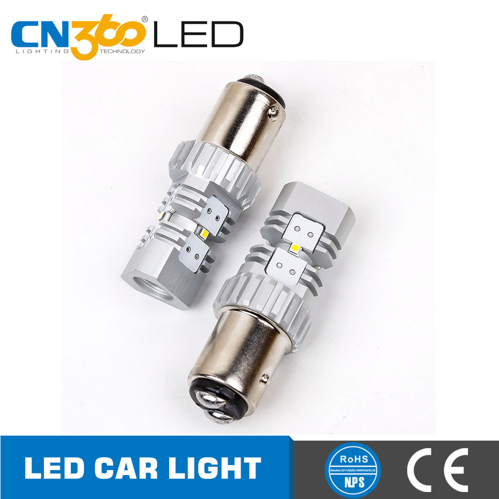 New design super bright 850lm 5M3 t20 led car light, car led brake light
