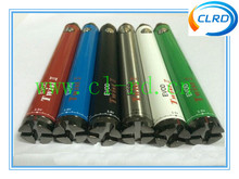 2014 wholesale vairable voltage ego battery new arrival 1600mah evod twist II