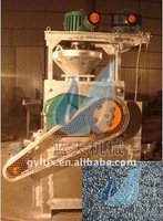 2011 high honor Chaff pellet mill