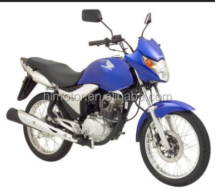 Best selling 200cc motorcycle cg125 Titan style high quality HL200R