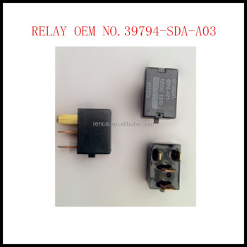 auto Relay Assy for Acura OEM NO.39794-SDA-A03