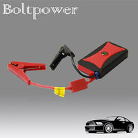 13800mah Multi-functional Car Jump Starter Portable Power Bank Mini with 4 USB Port 4 LED SOS Flashlight and Compass