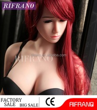 TPE Big Boob Sex Doll For Men Lifelike Adult Male Love Toy Masturbation