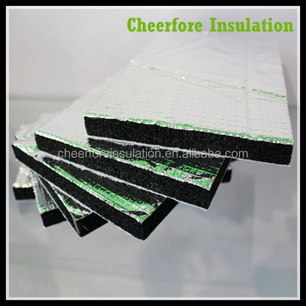 Fire Retardant Foam Insulation Board For Thermal