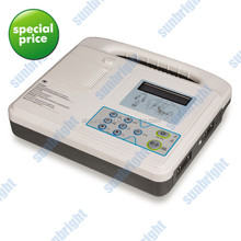Handheld Single Channel ECG machine---hot product--In Promotion--CE