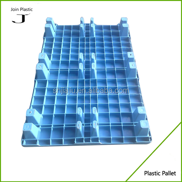 new design one way export plastic pallet,buy pallets and manufacturer plastic pallet