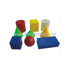 China Hotsale Good Price High Quality math plastic teaching instrument