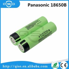 Japan NCR18650B 3.7V 3400mAh high capacity Li-ion Rechargeable Battery New 18650 battery ncr18650b 3400mah flashlight battery