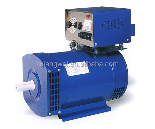 YUKUN QIANGWEI BRAND SD/SDC series generating & welding electro alternator
