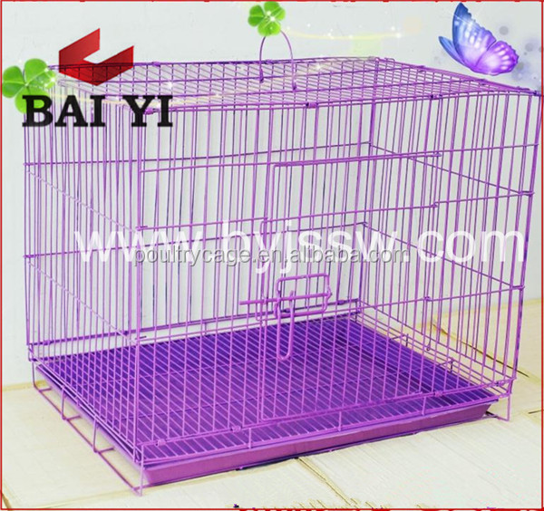 Stainless Steel Dog Travel Cages Sale On Alibaba
