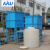 Commercial Reverse Osmosis System Deionized Water Plant Saline Filtration Equipment Engineering