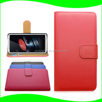 Smartphone Accessories Armor Stand Leather Shockproof Hard Flip Back Cover Case for Lenovo Vibe X3