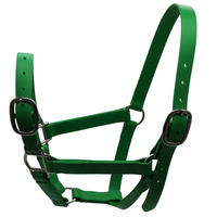 Saddle Horse Accessories Adjustable Buckle Nose Halter PVC,Equestrian Supplies Horse Riding Halters