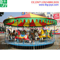 kiddie games antique carousel for sale Carnival Ride Carousel for Sale