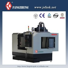 small cnc 4 axis machine centers