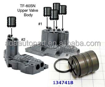 Battery Repair Piston (1pc) Accumulator Piston TF-60SN / TF-80SC / 81SC / TR-60SN / 09D / 09G / 09K / 09M, (15741-14K)