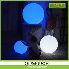 wholesale low voltage landscape lighting and remote control Color change led solar hanging decorative balls lights