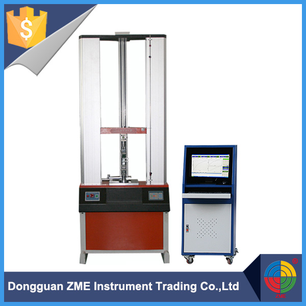ISO/CE/ASTM universal testing machine working how it works