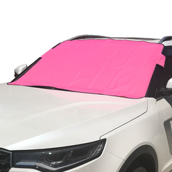 Car Front Windshield Cover Snow Shade