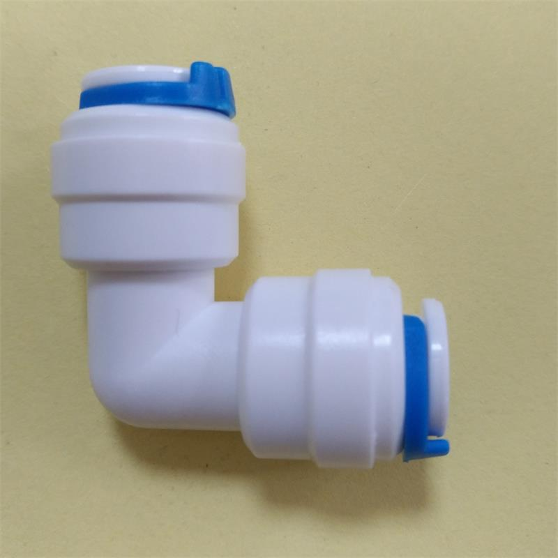 quick connecter water purifier fittings water filter parts