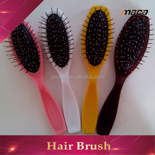MR2054 fast delivery personalized detangling massage hair brush