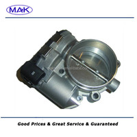 NEW QUALITY THROTTLE BODY FOR AUDI A4 A6 S4 S6 078133062 078133062C 0280750003