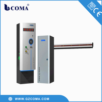 China reliable factory Barrier Smart Parking System for parking equipment as parking system